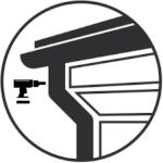 gutter repair mn